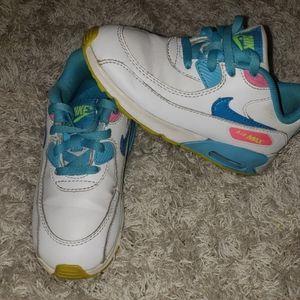 Girls 10c Nike Air Max.